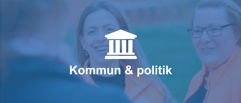 Kommun & Politik